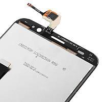 Дисплей для Asus ZenFone 2 (ZE550ML) + touchscreen, чёрный