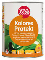 Пропитка Vivacolor Kolorex Protect, 3л