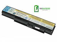 Аккумуляторная батарея Lenovo Y510 IdeaPad Y710 121TM030A 45J7706 Y530a