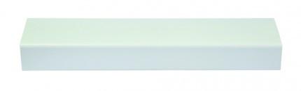Воздуховод прямой 60х120 мм, L 1,5 м Эра