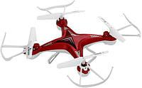 Квадрокоптер Happy Sun 2.4G L6053, Красный