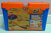 Трек Hot Wheels Набор базовый В кейсе DWW95 Mattel Китай