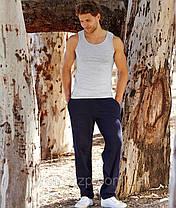 Классические спортивные мужские брюки OPEN HEM JOG PANTS, фото 3
