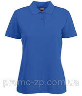 Рубашка поло женская Lady-Fit 65/35 POLO