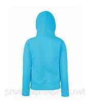 Толстовка женская Lady-Fit  Hooded Sweat Jacket, фото 2