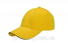Агитационные кепки с печатью логотипа