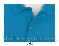 Мужская рубашка поло Polo Summer II