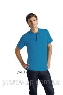 Мужская рубашка поло Polo Summer II, фото 2