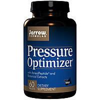 Jarrow Formulas, Оптимизатор давления, 60 быстрорастворимых таблеток