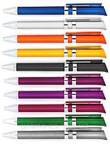 Ручка шариковая В3107С, фото 3