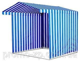 """Торговая палатка 1,5х1,5 """"Эконом"""""""