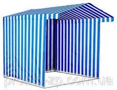 """Торговая палатка 3х2 м. """"Эконом"""""""