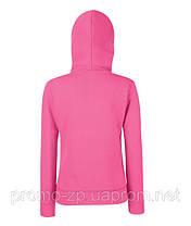 Толстовка женская Lady-Fit  Hooded Sweat, фото 3