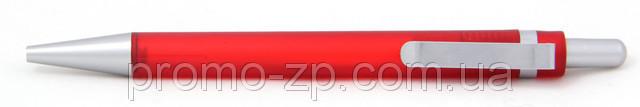 Ручка пластиковая с логотипом B1535