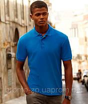 Мужская рубашка поло Polo 65/35, фото 2