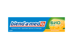 "Зубная паста Blend-a-med ""БИО Прополис"" 100 мл"