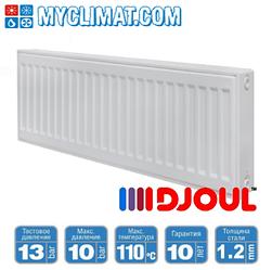 Радиаторы стальные Djoul 22 тип 300x1600 (1917 Bт)