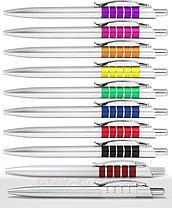 Ручка шариковая В3810A, фото 3