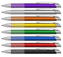 Ручка шариковая автоматическая В5204С, фото 3