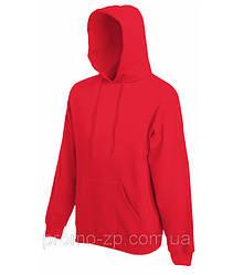 Толстовка мужская с капюшоном Hooded Sweat