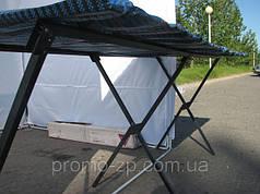 Стол для торговли 1х2 метра