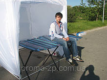 Стол для торговли 1х2 метра, фото 2