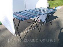 Стол для торговли 1х2 метра, фото 3