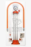 Термоденсиметр СУГ (плотномер газа), ареометр