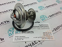 Термостат на УАЗ и ГАЗель с двигателем Andoria 4С90/4СТ90 74°C, фото 1