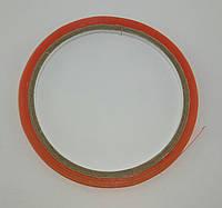 Скотч двухсторонний акриловый 0,4см (6м), фото 1