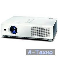 Проектор Sanyo PLC-XU101, SANYO PLC-XU101