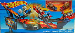 Трек Hot Wheels Супергравитация DHY25 Mattel Китай