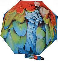 "Зонт женский автомат, коллекция ""Modern.ART"", DOPPLER 746157-03 Антиветер!"