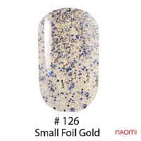 Гель-лак Naomi 6ml