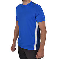 Футболка спортивная, мужская Reebok Playdry Mens Short Sleeve Relaxed Fit Running Gym T Shirt X50428 адидас, фото 1