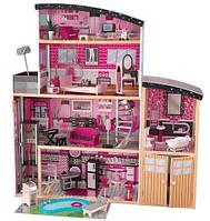 Кукольный домик KidKraft Sparkle Mansion (65826)