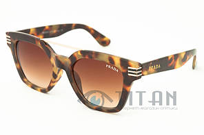 Солнцезащитные очки Prada SPR 51NS01 купить