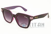Солнцезащитные очки Prada SPR 51NS02 модные, фото 1
