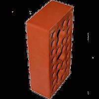Облицовочный кирпич СБК красный
