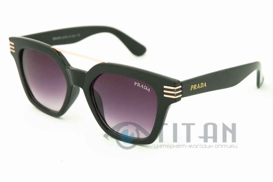 Солнцезащитные очки Prada SPR 51NS03