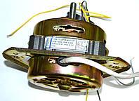 Мотор центрифуги (отжима) для стиральной машины полуавтомат Saturn YYG-70 (алюминиевая катушка)