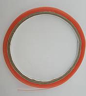 Скотч двухсторонний акриловый 0,2см (6м), фото 1