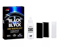 Black Black -Hard Coat for Tire покрытие для шин