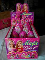 Шоколадное яйцо Magic Girl