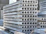 ПК плиты перекрытия пустотные 24-12-8 до 90-15-8 ,доставка,монтаж, фото 4