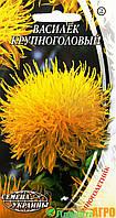 """Семена цветов василек """"Крупноголовый"""", многолетний, 0,3 г, """"Семена Украины"""",  Украина"""