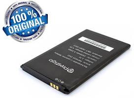 Аккумулятор батарея для Prestigio MultiPhone PAP 4055 оригинальный