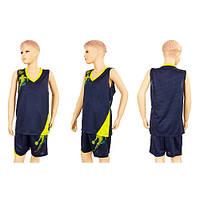 Форма баскетбольная подростковая Pace LD-8081T-1