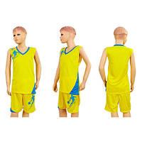 Форма баскетбольная подростковая Pace LD-8081T-2