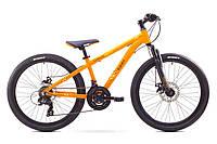 Велосипед Romet Rambler Dirt 24